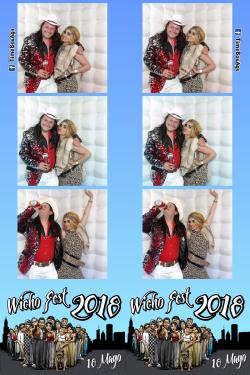Wicho Fest 2018