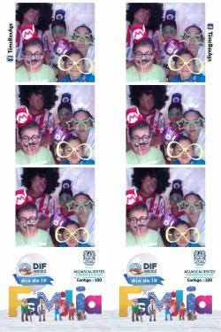 Día de la Familia DIF 2018 - 1