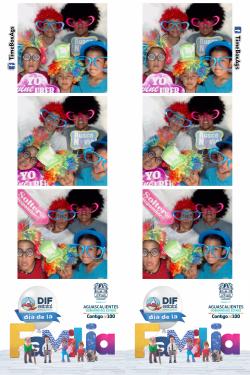 Día de la Familia DIF 2018 - 2